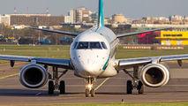 I-ADJN - Air Dolomiti Embraer ERJ-195 (190-200) aircraft