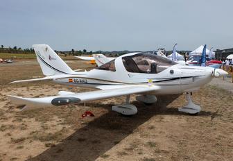 EC-XKU - Private TL-Ultralight TL-2000 Sting S4