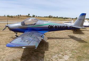 OK-KUU58 - AeroExperience Skyleader Skyleader 200