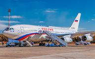 RA-96016 - Rossiya Ilyushin Il-96 aircraft