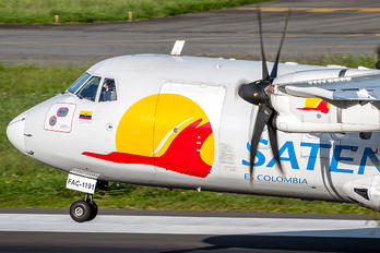 HK-4979 - Satena ATR 42 (all models)