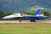 """Russia - Air Force """"Russian Knights"""" 31 image"""