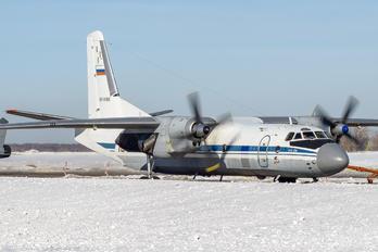 RF-36165 - Russia - Air Force Antonov An-26 (all models)