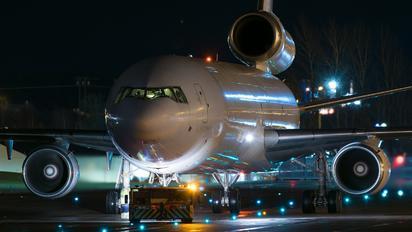 N304MS - CEGAS McDonnell Douglas MD-11F