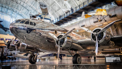 NC19903 - Pan Am Boeing 307 Stratoliner