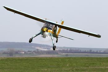 SP-WRM - Private PZL 104 Wilga 35A