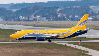 F-GZTB - Europe Airpost Boeing 737-300QC