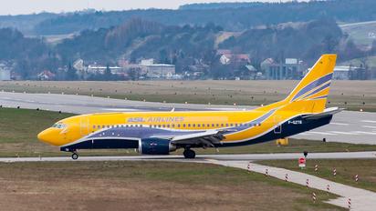 F-GZTB - Europe Airpost Boeing 737-300QC