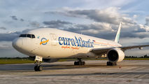 CS-TFM - Euro Atlantic Airways Boeing 777-200ER aircraft