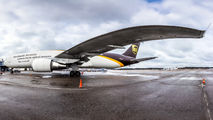 N330UP - UPS - United Parcel Service Boeing 767-300F aircraft