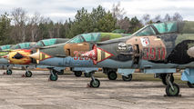 3911 - Poland - Air Force Sukhoi Su-22M-4 aircraft