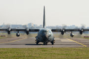 61-PI - France - Air Force Lockheed C-130H Hercules aircraft