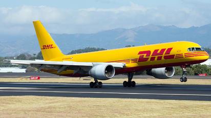 HP-1810DAE - DHL Aero Expreso Boeing 757-200F