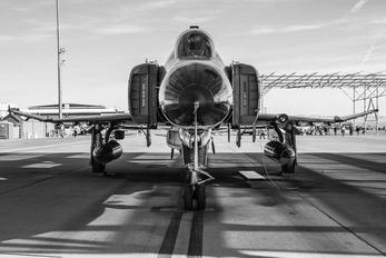 74-0643 - USA - Air Force McDonnell Douglas F-4E Phantom II
