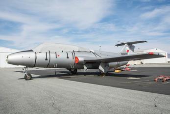 N8217 - Private Aero L-29 Delfín