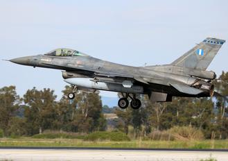 504 - Greece - Hellenic Air Force Lockheed Martin F-16C Fighting Falcon