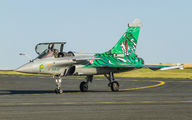 113-IX - France - Air Force Dassault Rafale C aircraft