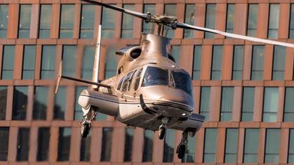 N403AG -  Bell 430
