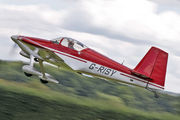 G-RISY - Private Vans RV-7 aircraft