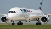 F-HRBA - Air France Boeing 787-9 Dreamliner aircraft