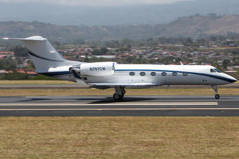 N707CW - Private Gulfstream Aerospace G-IV,  G-IV-SP, G-IV-X, G300, G350, G400, G450