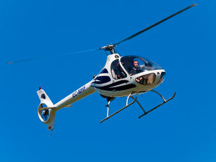 EC-MHF - Helipistas Guimbal Hélicoptères Cabri G2