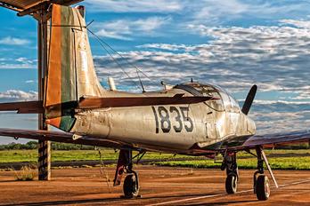 1835 - Brazil - Air Force Neiva T-25A Universal