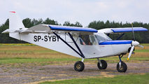 SP-SYBY - Private Zenith - Zenair CH 701 STOL aircraft
