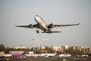 A7-ACD - Qatar Airways Airbus A330-200 aircraft