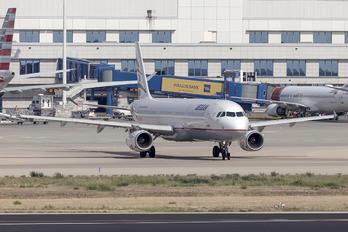 SX-DGT - Aegean Airlines Airbus A321