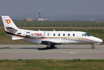 I-TAKA - Private Cessna 560XL Citation XLS