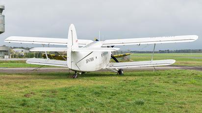 SP-FMN - Private Antonov An-2