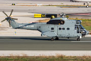 1671-AZ - France - Air Force Aerospatiale SA-330 Puma aircraft