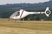 SP-DWZ - Private Guimbal Hélicoptères Cabri G2 aircraft