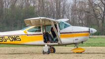 S5-DMS - Aeroklub Murska Sobota Cessna 182 Skylane (all models except RG) aircraft