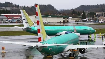 N984NN - American Airlines Boeing 737-800