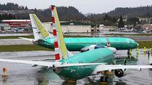 N984NN - American Airlines Boeing 737-800 aircraft