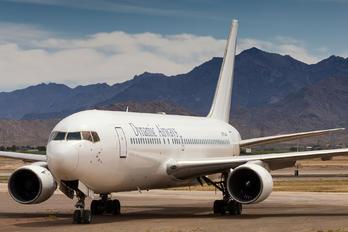N770JM - Dynamic Airways Boeing 767-200ER