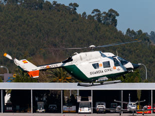 HU.22-08 - Spain - Guardia Civil MBB BK-117