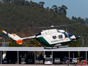 RP-C3508 - Spain - Guardia Civil MBB BK-117