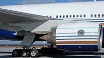 EC-MIA - Privilege Style Boeing 777-200ER aircraft