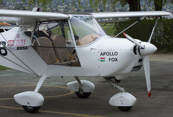 HA-ELB - Private Apollo Fox