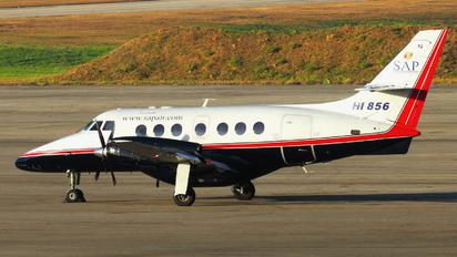 HI856 - SAPSA Servicios Aereos British Aerospace Jetstream (all models)