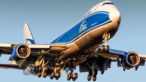 VP-BBP - Air Bridge Cargo Boeing 747-8F aircraft