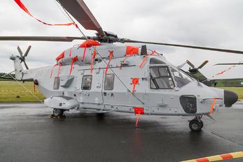 49 - Sweden - Air Force NH Industries NH-90 TTH