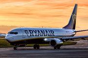 EI-FTL - Ryanair Boeing 737-800 aircraft
