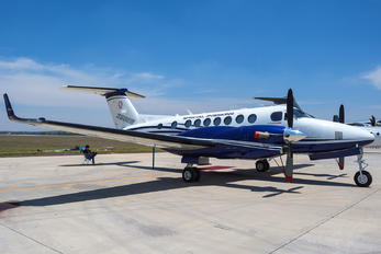 N350ER - Beechcraft Beechcraft 350 Super King Air