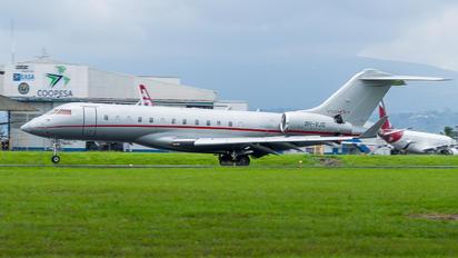 9H-VJQ - Vistajet Bombardier BD-700 Global 6000
