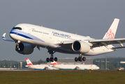 B-18903 - China Airlines Airbus A350-900 aircraft
