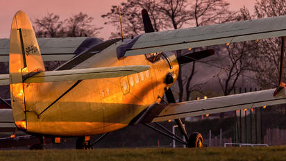 SP-FDW - Aeroklub Bydgoski Antonov An-2
